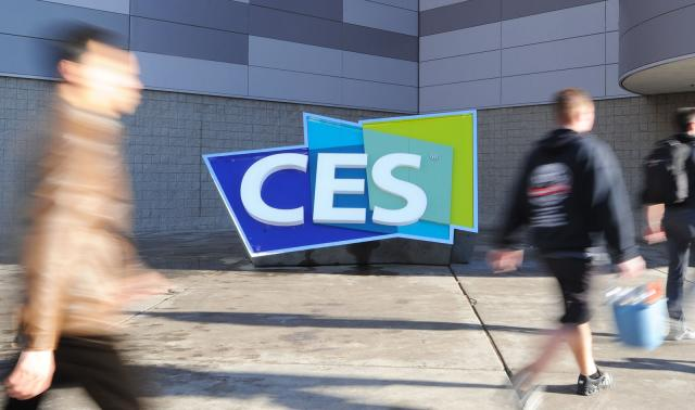 After Math: CES 2018 by the numbers