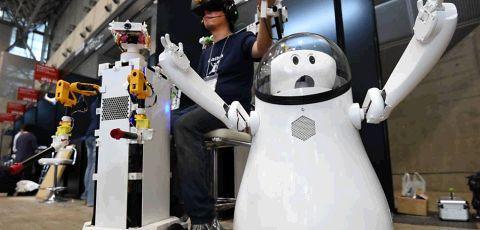 Inteligência artificial tem longo caminho até alcançar cérebro humano