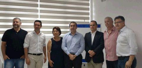 Novo prefeito de Mogi anuncia parte de seu secretariado