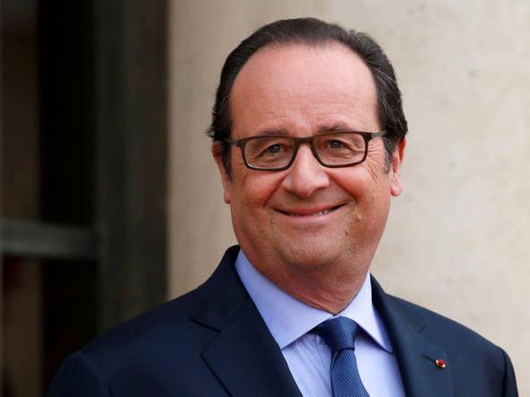Hollande reitera apoio à União Europeia pós-Brexit
