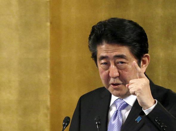 Japão busca aprovação de acordo comercial do Pacífico