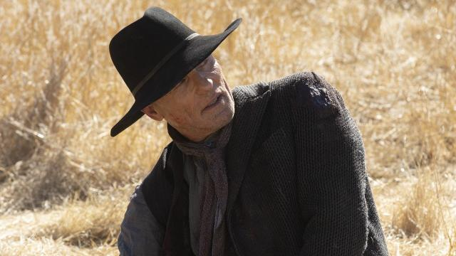 Westworld Finale Post-Credits Scene Explained: Is William a Host?  - IGN