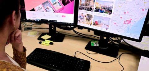 Barcelona multará Airbnb em 600.000 euros