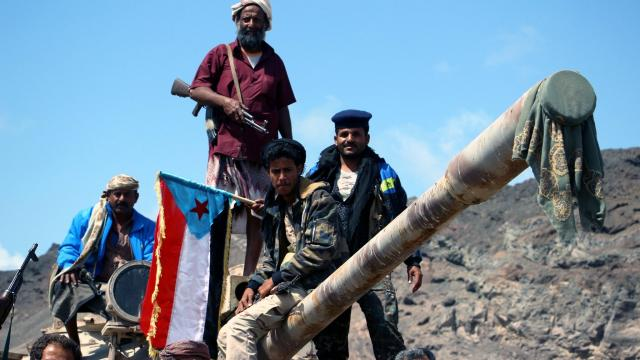 Yemen separatists capture most of Aden, residents say