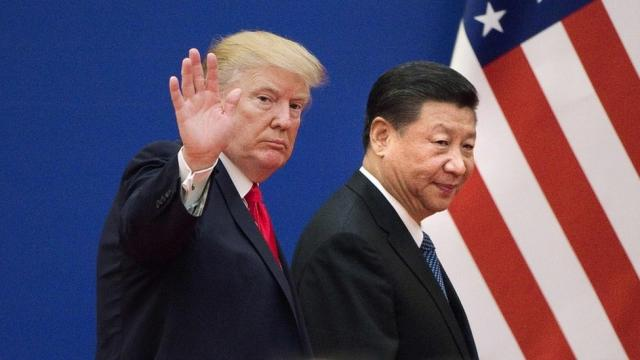China agrees to import more goods and services from US