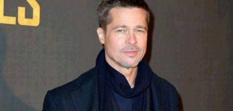 FBI descarta investigação contra Brad Pitt por incidente em avião