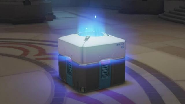 U.S. Senator Asking ESRB to Change Game Rating Process in Regard to Loot Boxes - IGN